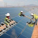 Thin-Film Solar Power To Be Sold For Less Than Coal Power | Sustainable Technologies | Scoop.it