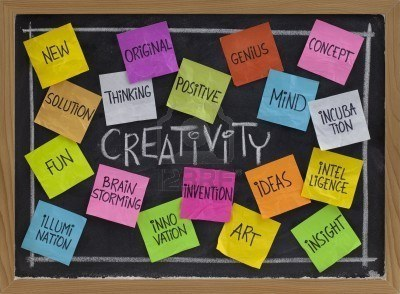 Herramientas Multimedia Infantil y Primaria para fomentar la Creatividad   acerca superdotación y talento   Scoop.it