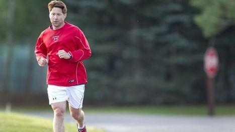 Cœur: le sport est bénéfique même si l'on débute après 40 ans | Sport et santé | Scoop.it