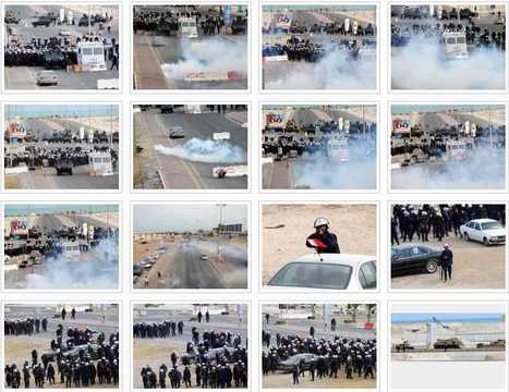 Remembering the crimes of the Al-Khalifas - 1 yr anniversary of the crackdown.   Human Rights and the Will to be free   Scoop.it