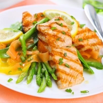 9 Top Healing Foods - Natural Health | Nutrition & Wellness | Scoop.it
