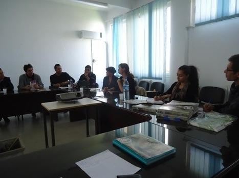 Etika Mondo Tunisie, la réunion fondatrice ! | ETIKA MONDO {Blog} | #Etika Mondo news | Scoop.it