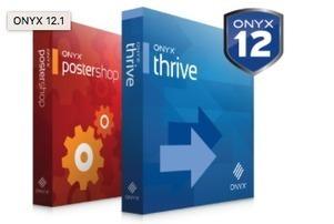 Onyx 12.1: Snelheid, eenvoudiger gebruikersinterface en automatisering - Blokboek - Communication Nieuws | BlokBoek e-zine | Scoop.it