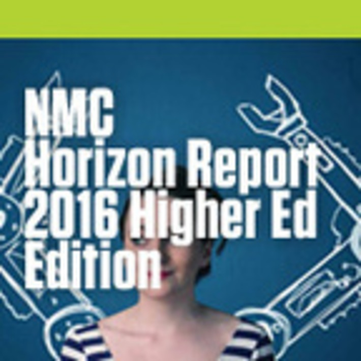 2016 NMC Horizon Report  Higher Education #edtech #highered #blendedlib #ACRL | Higher Education in the Future | Scoop.it