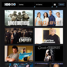 HBO GO iOS Update Adds AirPlay Support - PC Magazine | iPhones and iThings | Scoop.it