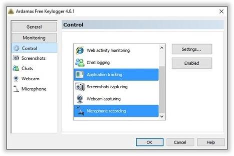 Ardamax Keylogger Cracked Kickass Torrent