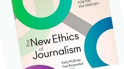 """""""La Nueva Ética del Periodismo"""": un libro fundamental para estudiantes y profesionales de los medios   Periodismo Ciudadano   Periodismo Ciudadano   Scoop.it"""