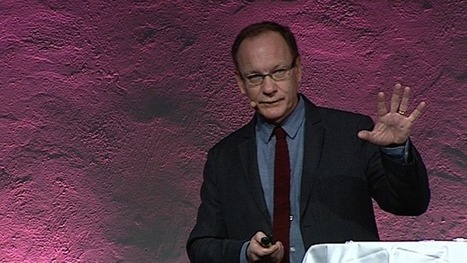 UR Samtiden - Skolans drivkrafter : Skolan och digitaliseringen | Best TED - and other good talks | Scoop.it