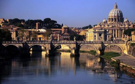 My Favourite City: Rome - MetroMarks | The BEST City Info for Travellers-MetroMarks.com | Scoop.it