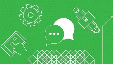 NetPublic » Guide des initiatives innovantes en bibliothèques de Bretagne : 47 projets présentés | BIB on WEB | Scoop.it