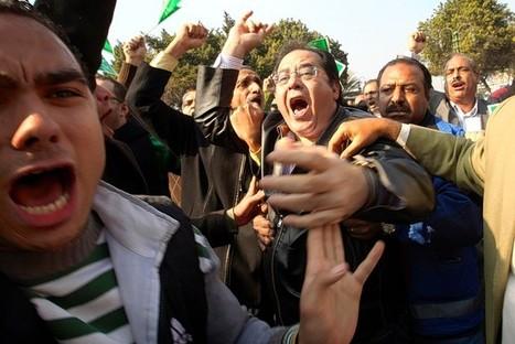 Egypt Court Bars Opposition Hopeful | Coveting Freedom | Scoop.it