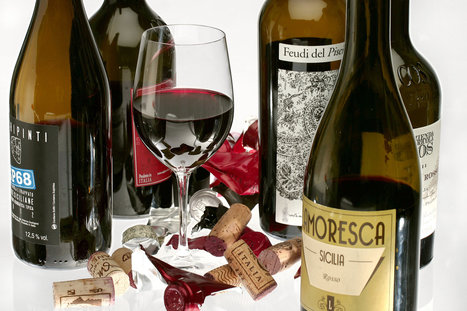 From Sicily, Reds Worth the Hunt | Southern California Wine  and  Craft Spirits | Scoop.it