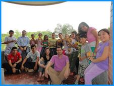 Kids fabbing at FabLab Cali | FabLabs & Open Design | Scoop.it