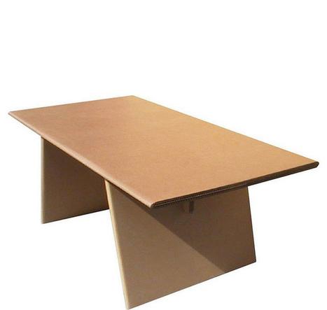 cmo hacer muebles de cartn noticias de ecologia y medio ambiente