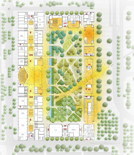 Sou Fujimoto Envisions Trees And Balconies For