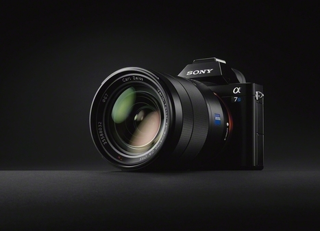 Sony A7S Testing | The Last Word | Sony A7 U0026 A7R Full Frame ILC Mirrorless