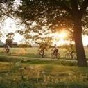 La région Centre souhaite devenir le n°1 du tourisme à vélo en France   RoBot cyclotourisme   Scoop.it