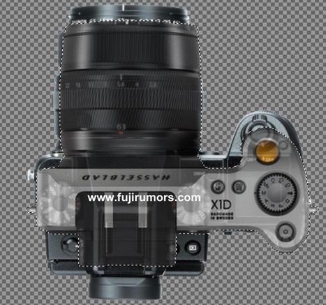 The Giants' Battle: Fujifilm GFX Vs  Hasselblad