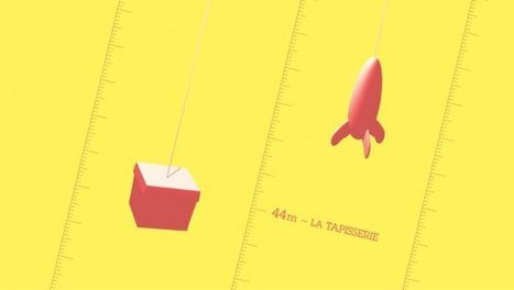 La bataille de l'open data | ARTE Creative | In bed with data | Scoop.it