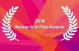 AHRC Research in Film Awards 2018 - CALL FOR ENTRIES
