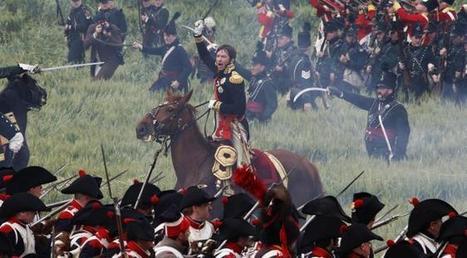 Waterloo, 200 ans après : la blessure qui ne passait pas (et la victoire cachée que les Français ne savent pas y voir) | GénéaKat | Scoop.it
