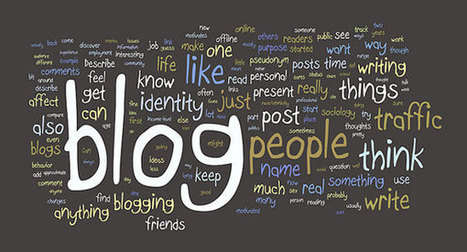 How to Write Blog Articles | Education, Eco and Tech Info | Scoop.it