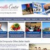 Chiropractic Websites Recently Launched April 25, 2014