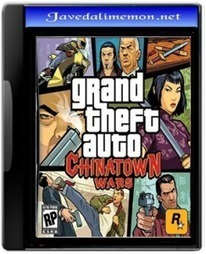 download gta chinatown wars apk highly compressed