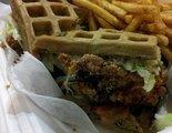 Grandwich Top 10 Tour: McFadden's Mother Clucker   Eat Local West Michigan   Scoop.it