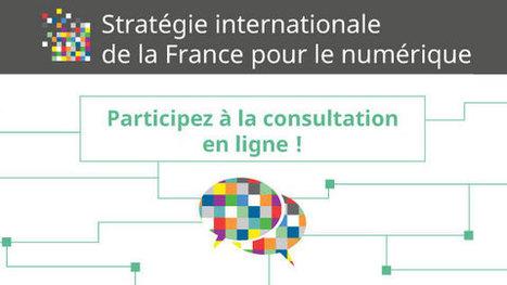 Stratégie numérique: contribuez à la réflexion! | e-administration | Scoop.it