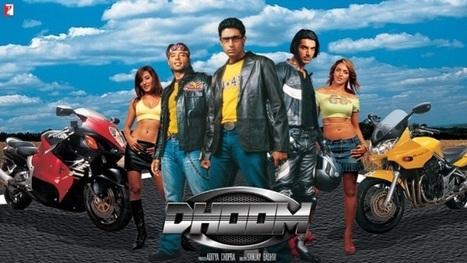Dhoom 1 Movie Download In Tamil