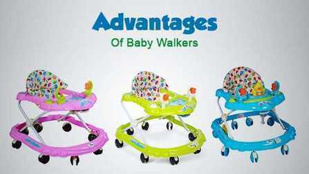 8d0f7a9be Advantages Of Baby Walkers
