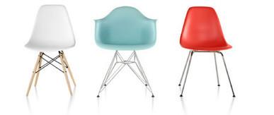 Manhattan Home Design Eames Lounge Chair Repl