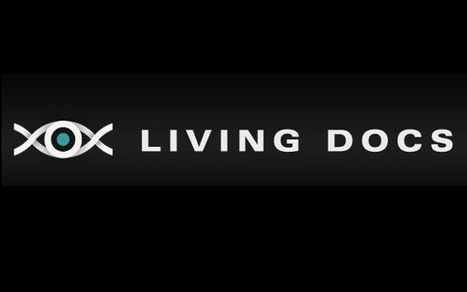 Does Mozilla's Living Docs Project Give Us a Taste of the Future of Documentary Storytelling? | App-books | Scoop.it