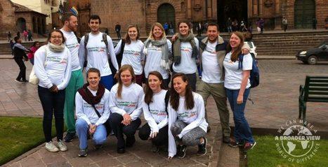 "Volunteer abroad Opportunities in Peru Cusco – Arequipa – Ayacucho | Volunteer Abroad News | ""#Volunteer Abroad Information: Volunteering, Airlines, Countries, Pictures, Cultures"" | Scoop.it"