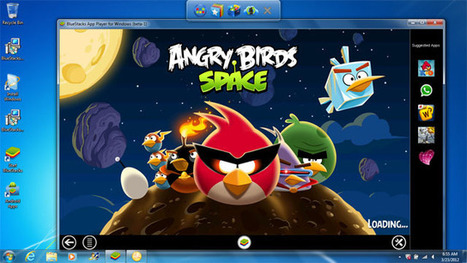BlueStacks App Player beta brings thousands of Android apps to Windows | Microsoft | Scoop.it