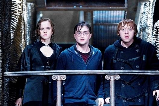 U Of C Puts 70 Translations Of Harry Potter Onl