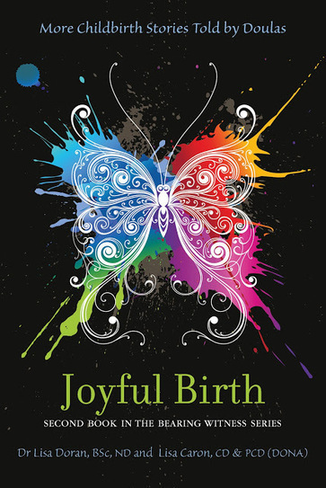 Bearing Witness Book Series: New book released any minute!   Doula   Scoop.it