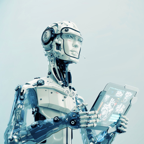 Becoming Cyborgs: 8 Gadgets That Augment Us | Man and Machine | Scoop.it
