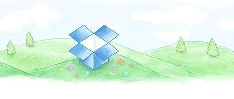 Dropbox rachète CloudOn pour faciliter l'accès mobile d'Office   netnavig   Scoop.it