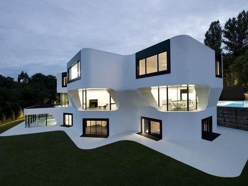 Et le futur sera cologique quartier for 3 suisses maison
