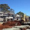 Absolute Cut Bobcat Excavator Hire