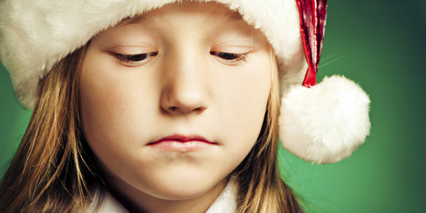 When the Holidays Aren't Joyous: 5 Tips for Helping Children Cope With Loss | Relationships | Scoop.it