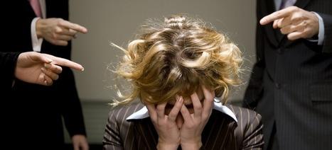 Blame Is What Is Tearing You  Down | SkyeTeam: Leadership-Matters | Scoop.it