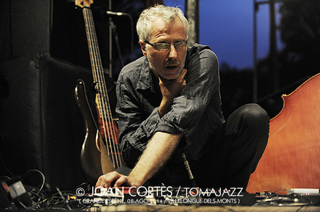3ème Festival Musiques Dels Monts (I) Villelongue-dels-Monts, França 8-8-2014 | JAZZ I FOTOGRAFIA | Scoop.it