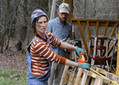 SILK HOPE: Small-farm beginners trade work for land | Chatham County | NewsObserver.com | North Carolina Agriculture | Scoop.it