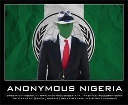 Nigéria: la révolution africaine 2.0 en marche by Joan Tilouine   Twit4D   Scoop.it