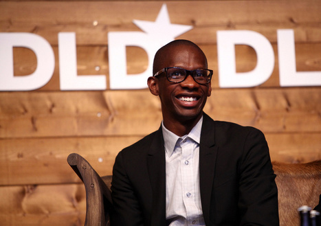Tripling-down on tech, Lady Gaga manager Troy Carter starts $75M+ fund to spend on startups | Digital Inside Out | Scoop.it