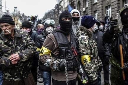 Ukraine: the Enemy of Your Enemy is Not Always Your Friend » CounterPunch: Tells the Facts, Names the Names | Unthinking respect for authority is the greatest enemy of truth. | Scoop.it