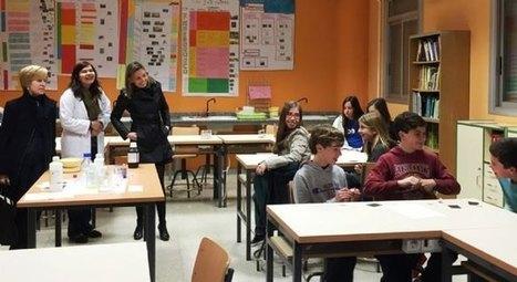 LORCA / Un total de 35 alumnos con altas capacidades participan en los dos primeros talleres extracurriculares organizados en Lorca - murcia.com | Altas Capacidades Intelectuales | Scoop.it